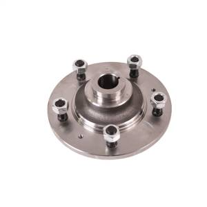 Brakes - Axle Hub Assembly - Omix - Axle Hub Assembly   Omix (16537.02)