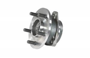Brakes - Axle Hub Assembly - Omix - Axle Hub Assembly   Omix (16705.07)