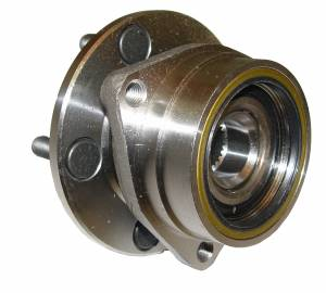 Brakes - Axle Hub Assembly - Omix - Axle Hub Assembly   Omix (16705.06)