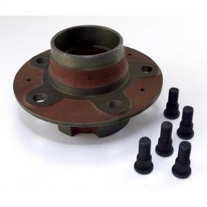 Brakes - Axle Hub Assembly - Omix - Axle Hub Assembly   Omix (16705.02)