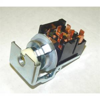 Exterior Lighting - Head Light Switch - Omix - Head Light Switch   Omix (17234.09)