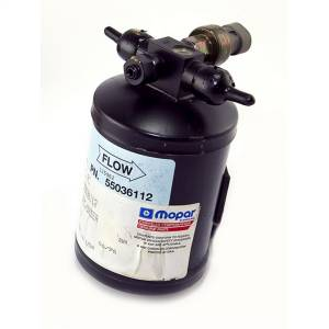 A/C Receiver Drier | Omix (17951.05)