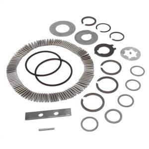 Transmission and Transaxle - Manual - Manual Trans Bearing/Seal Overhaul Kit - Omix - Transmission Small Parts Kit   Omix (18806.14)