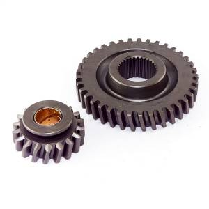 Transmission and Transaxle - Manual - Manual Trans Reverse Idler Gear - Omix - Manual Trans Reverse Idler Gear   Omix (18888.15)