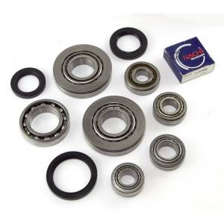 Transmission and Transaxle - Manual - Manual Trans Bearing/Seal Overhaul Kit - Omix - Manual Trans Bearing/Seal Overhaul Kit   Omix (18801.11)