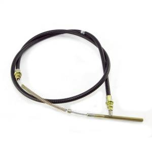Brakes - Parking Brake Cable - Omix - Emergency Brake Cable | Omix (16730.04)