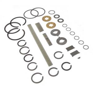 Transmission and Transaxle - Manual - Manual Trans Small Parts Kit - Omix - Manual Trans Small Parts Kit | Omix (18889.50)