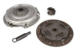 Transmission and Transaxle - Manual - Clutch Kit - Omix - Clutch Kit | Omix (16903.08)