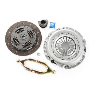 Transmission and Transaxle - Manual - Clutch Kit - Omix - Clutch Kit | Omix (16902.21)