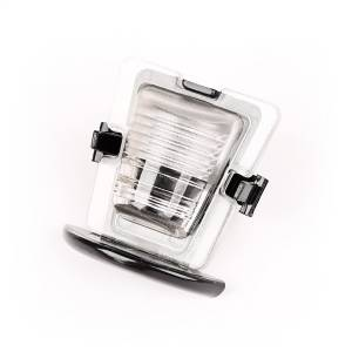 License Plate Bracket Lens | Omix (11233.09)