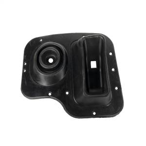 Transmission and Transaxle - Manual - Manual Trans Shift Boot - Omix - Shifter Boot | Omix (18886.99)