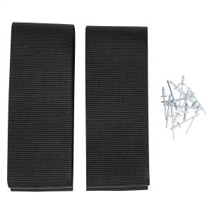 Truck Bed Accessories - Utility Strap - Omix - Straps with Rivet | Omix (13510.44)