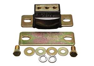 Transmission and Transaxle - Manual - Transmission Mount - Energy Suspension - Performance Transmission Mount   Energy Suspension (3.1142G)