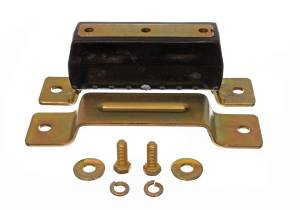 Transmission and Transaxle - Manual - Transmission Mount - Energy Suspension - Transmission Mount   Energy Suspension (3.1129G)