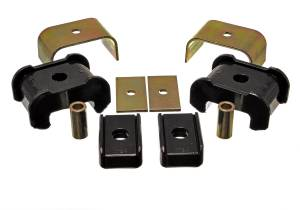 Transmission and Transaxle - Manual - Transmission Mount - Energy Suspension - Transmission Mount   Energy Suspension (3.1106G)