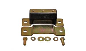 Transmission and Transaxle - Manual - Transmission Mount - Energy Suspension - Transmission Mount   Energy Suspension (4.1148G)