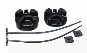Transmission and Transaxle - Manual - Transmission Mount - Energy Suspension - Transmission Mount   Energy Suspension (5.1105G)