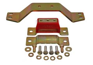 Transmission and Transaxle - Manual - Transmission Mount - Energy Suspension - Transmission Mount   Energy Suspension (4.1128R)