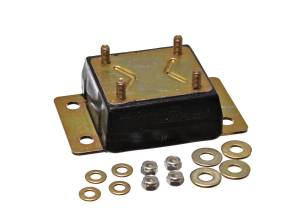 Transmission and Transaxle - Manual - Transmission Mount - Energy Suspension - Transmission Mount   Energy Suspension (2.1103G)