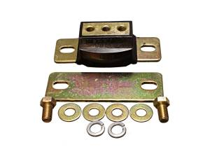 Transmission and Transaxle - Manual - Transmission Mount - Energy Suspension - GM Transmission Mount   Energy Suspension (3.1158G)