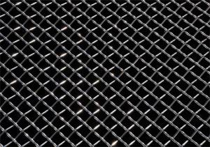 Tools and Equipment - Wire Mesh Sheet - T-Rex Grilles - Wire Mesh   T-Rex Grilles (54009)