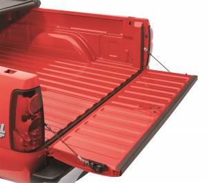 Truck Bed Accessories - Tailgate Gasket - Lund - Tailgate Seal | Lund (30002)