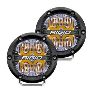 360-Series LED Off-Road Light | Rigid Industries (36118)