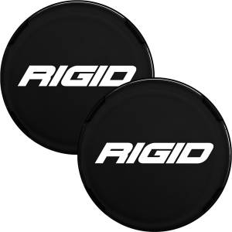 360-Series LED Light Cover | Rigid Industries (36362-SB)