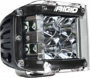 Dually Side Shooter Series Cover | Rigid Industries (32182)