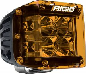 Dually Side Shooter Series Cover | Rigid Industries (32183)
