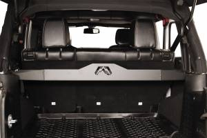 Fab Fours - Cargo Divider | Fab Fours (JK07-2060-1) - Image 3
