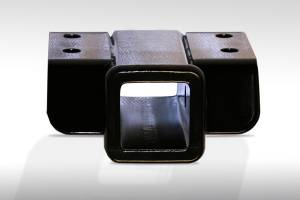 Fab Fours - 2 in. Receiver Hitch | Fab Fours (M1750-1)