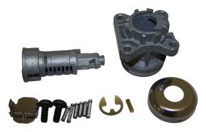 Tailgate Lock Cylinder | Crown Automotive (5013682AA)
