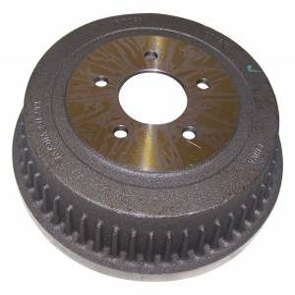 Brakes - Brake Drum - Crown Automotive - Brake Drum   Crown Automotive (4877433)