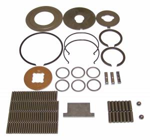 Transmission and Transaxle - Manual - Manual Trans Small Parts Kit - Crown Automotive - Transmission Small Parts Kit | Crown Automotive (J0922607)