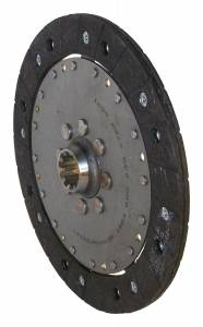 Transmission and Transaxle - Manual - Clutch Plate (Disc) - Crown Automotive - Clutch Disc | Crown Automotive (52104026)