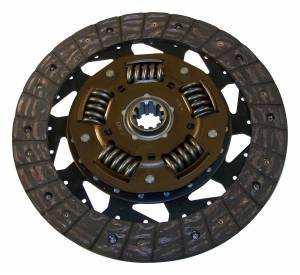 Transmission and Transaxle - Manual - Clutch Plate (Disc) - Crown Automotive - Clutch Disc | Crown Automotive (52104733AB)