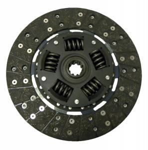 Transmission and Transaxle - Manual - Clutch Plate (Disc) - Crown Automotive - Clutch Disc | Crown Automotive (53008259)