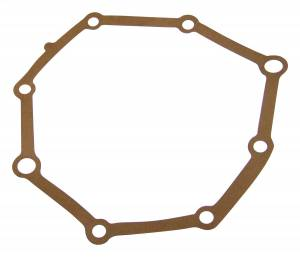 Transmission and Transaxle - Manual - Manual Trans Top Gasket - Crown Automotive - Manual Trans Case Gasket | Crown Automotive (83500506)