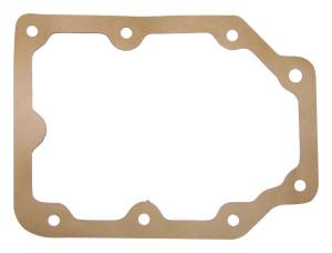 Transmission and Transaxle - Manual - Manual Trans Side or Shift Cover Gasket - Crown Automotive - Manual Trans Shift Cover Gasket   Crown Automotive (J8126814)