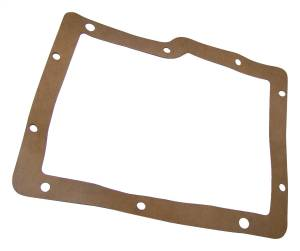 Transmission and Transaxle - Manual - Manual Trans Side or Shift Cover Gasket - Crown Automotive - Manual Trans Shift Cover Gasket   Crown Automotive (J8127477)