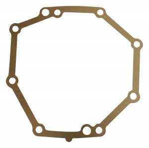 Transmission and Transaxle - Manual - Manual Trans Case Gasket - Crown Automotive - Manual Trans To Adapter Gasket | Crown Automotive (83500507)