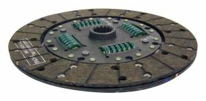 Transmission and Transaxle - Manual - Clutch Plate (Disc) - Crown Automotive - Clutch Disc | Crown Automotive (53004538)