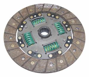 Transmission and Transaxle - Manual - Clutch Plate (Disc) - Crown Automotive - Clutch Disc | Crown Automotive (J0729376)