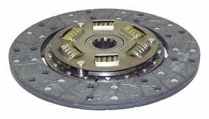 Transmission and Transaxle - Manual - Clutch Plate (Disc) - Crown Automotive - Clutch Disc | Crown Automotive (J8132577)