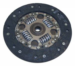 Transmission and Transaxle - Manual - Clutch Plate (Disc) - Crown Automotive - Clutch Disc | Crown Automotive (4431156)
