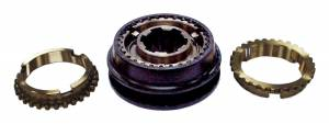 Transmission and Transaxle - Manual - Manual Trans Synchro Assembly - Crown Automotive - Manual Trans Synchro Assembly | Crown Automotive (J0640391)