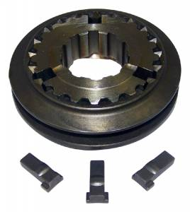 Transmission and Transaxle - Manual - Manual Trans Synchro Assembly - Crown Automotive - Manual Trans Synchro Assembly | Crown Automotive (J0948992)