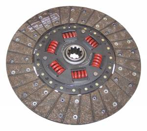 Transmission and Transaxle - Manual - Clutch Plate (Disc) - Crown Automotive - Clutch Disc | Crown Automotive (J5354689)