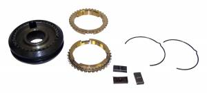Transmission and Transaxle - Manual - Manual Trans Synchro Assembly - Crown Automotive - Manual Trans Synchro Assembly | Crown Automotive (J8132376)